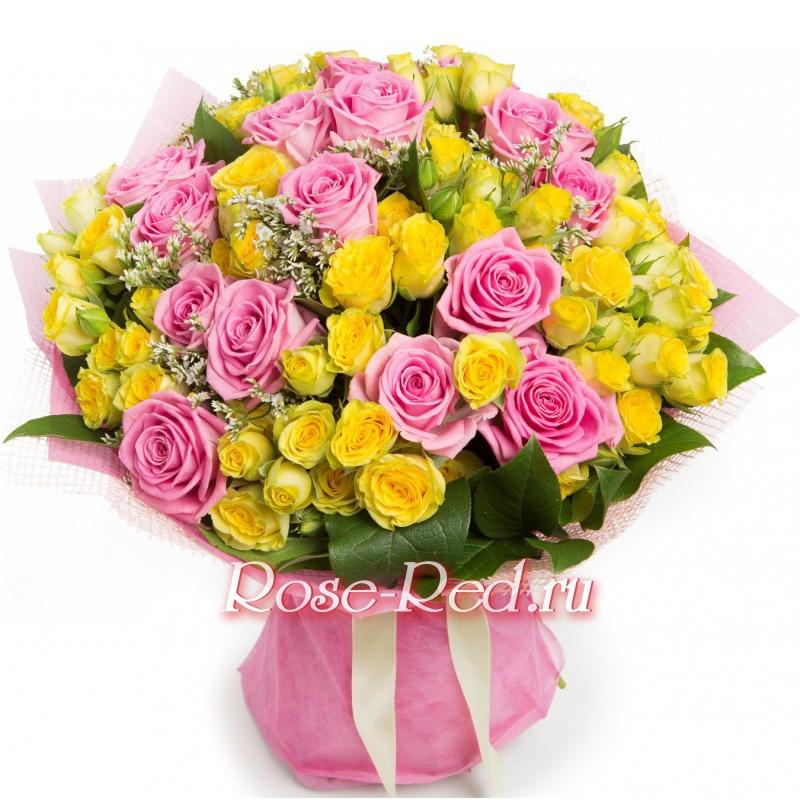 Доставка цветов во владимире на дом
